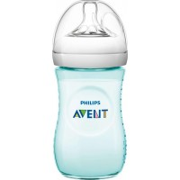 Philips AventPhilips Avent Nappflaska Natural Anti Kolik 260 ml Teal