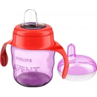 Philips AventPhilips Avent Träningsmugg Spout Cup 200 ml Purple
