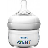 Philips AventPhilips Avent Nappflaska NATURAL 0m+ 60 ml