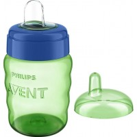 Philips AventPhilips Avent Spillfri mugg Spout Cup 260 ml Green