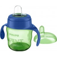 Philips AventPhilips Avent Träningsmugg Spout Cup 200 ml Green