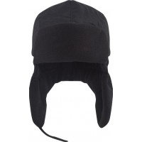 LindbergGimo Winter Hat Black