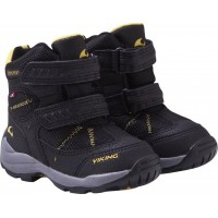 VikingToasty Gtx Black/Grey24 EU
