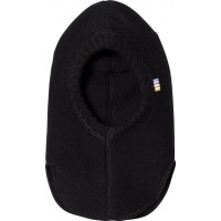 JohaBalaklava Black Wool