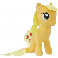 My Little PonyBasic Plush 13cm Mermaid Applejack