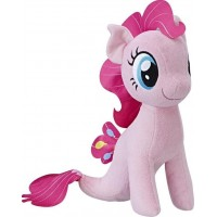 My Little PonyBasic Plush 13cm Mermaid Pinkie Pie