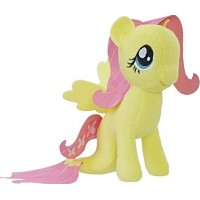 My Little PonyBasic Plush 13cm Mermaid Fluttershy