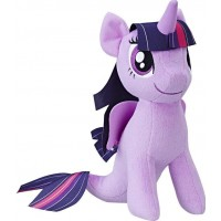 My Little PonyCuddly Plush Mermaid Princess Twilight Sparkles 30cm