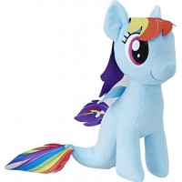 My Little PonyCuddly Plush 30cm Mermaid Rainbow Dash