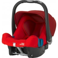 BritaxBaby-Safe Plus SHR II Flame Red 2018