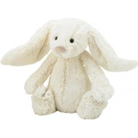 JellycatBashful Cream Bunny Medium