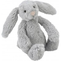 JellycatBashful Silver Bunny Medium