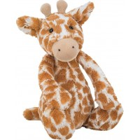 JellycatBashful Giraffe Medium
