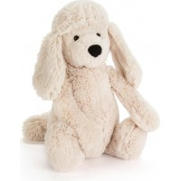 JellycatBashful Poodle Medium