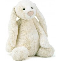 JellycatStor Bashful Bunny Cream