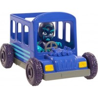 PJ MasksBasic Vehicle Night Ninja bus