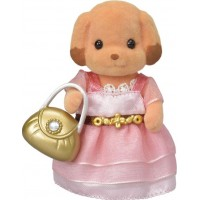 Sylvanian FamiliesTown Series Toy Poodle