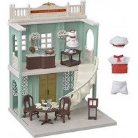 Sylvanian FamiliesTown Series Delicious Restaurant