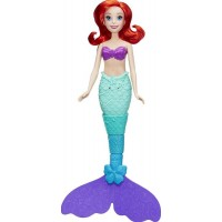 Disney PrincessAriel Swimmimg Adventures Doll