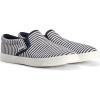 HummelHummel Slip-On Stripes Jr Peacoat26 EU