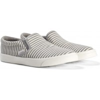 HummelHummel Slip-On Stripes Jr Alloy29 EU