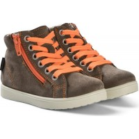 GulliverBoots m. fleecefoder Brown30 EU