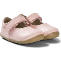 BobuxBallerina Step up Dance Pink/White18 EU