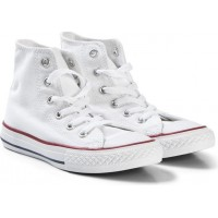ConverseWhite Chuck Taylor All Star High Top Trainers30 (UK 12)