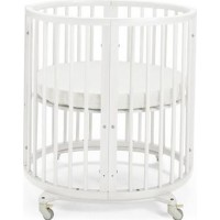 StokkeSleepi Mini White