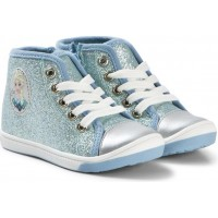 Disney FrozenHigh Sneakers Ljusblå24 EU