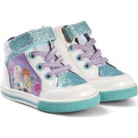 Disney FrozenHigh Sneakers Vit21 EU