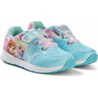 Disney FrozenSneakers Blå/Rosa25 EU