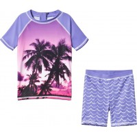 Max CollectionUV-set Lavender98 cm