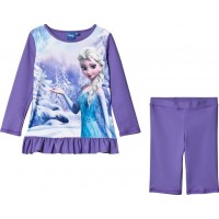 Disney FrozenUV-Set Lilac92 cm