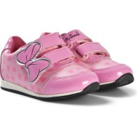 Disney Minnie MouseSportskor Rosa25 EU