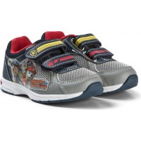 Paw PatrolSportskor Grey/Blue/Navy25 EU