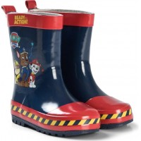 Paw PatrolBoots Red/Navy22 EU