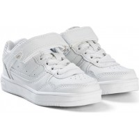LeafSneakers Cabra JR Low White28 EU