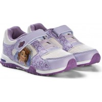 Disney Sofia the firstSportskor Lila27 EU