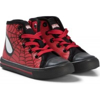 Disney SpidermanDisney Spiderman Sneakers Röd26 EU