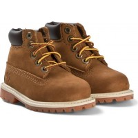 TimberlandKängor 6in Prem Rust Brown20 EU