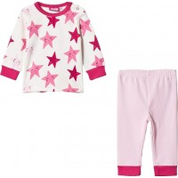Max CollectionPyjamas Set Vit56 cm