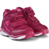 SuperfitSport5 Mid Gore-Tex® Röd/Rosa35 EU