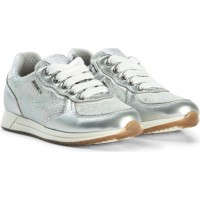GeoxJensea Sneakers Silver Glitter25 (UK 7.5)