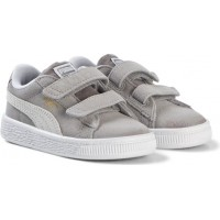 PumaClassic Trainers Khaki24 (UK 7)