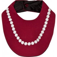 The Tiny UniverseThe Tiny Bib/Lady Real Red