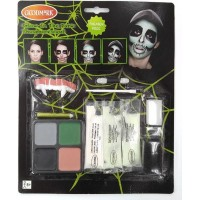 PlayMaskeradsmink Glow In the Dark