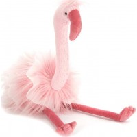 JellycatFlo Flamingo