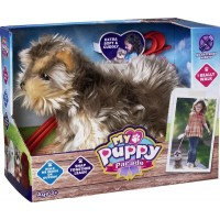 PlayMy Puppy Parade Tanner the Yorkie Terrier med koppel