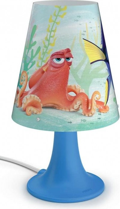 Finding Disney DoryPhilips Pixar Finding Bordslampa  Dory